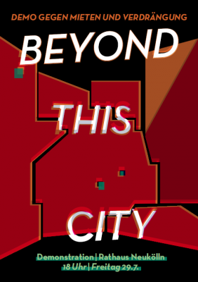 Beyond This City Bild 3